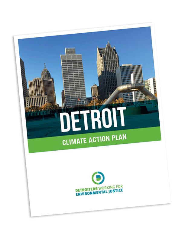 Detroit Climate Action Plan