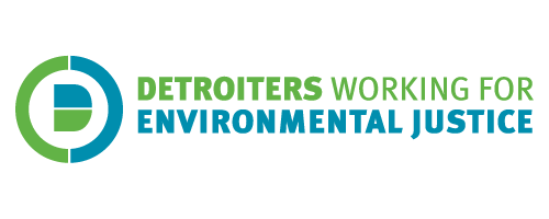 Detroiters Working for Environmental Justice