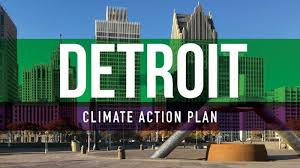 The Detroit Climate Action Collaborative & The Detroit Climate Action Plan (2011-Ongoing)