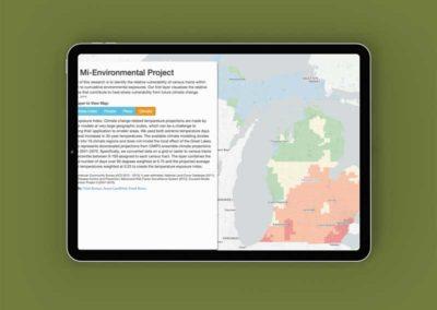 MI-Environmental Project