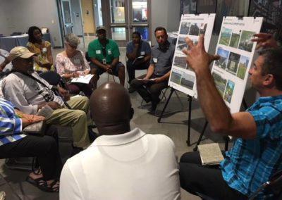 The Detroit Sustainability Action Agenda (2019)