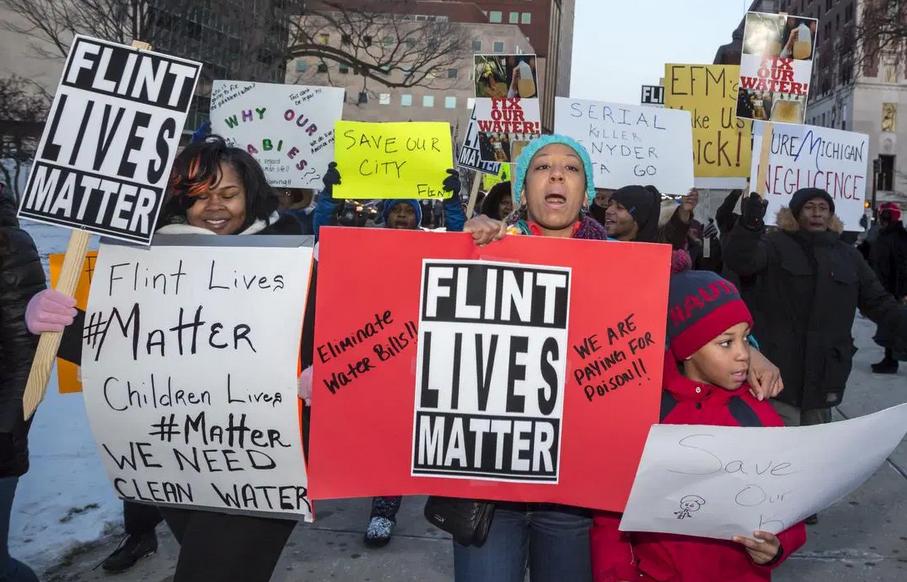 EJ Wins: Flint