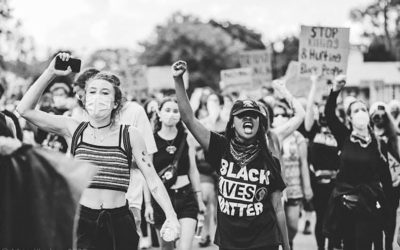 DWEJ's Statement on Racial Justice