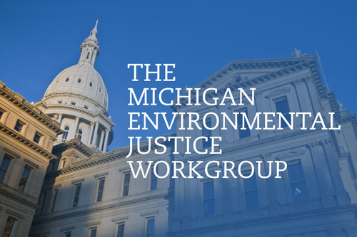 Michigan Environmental Justice Workgroup Report (2018)