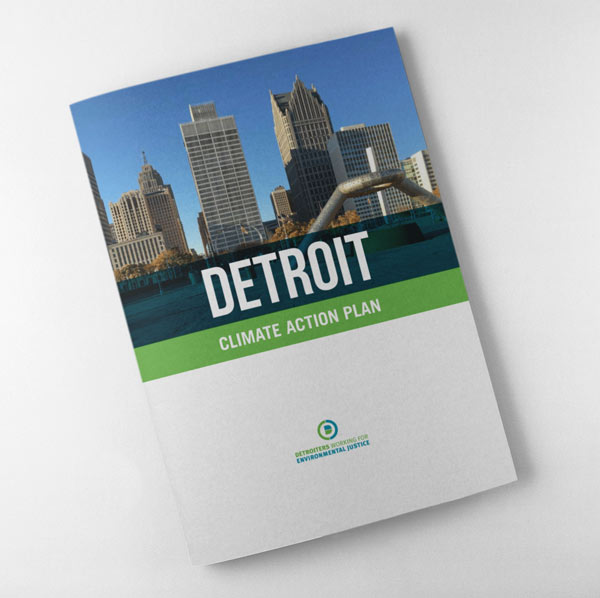 Detroit Climate Action Plan