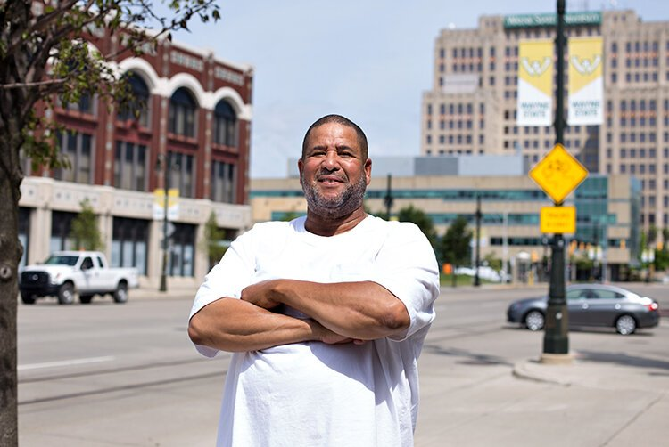 Meet the People Paving the Way for Minorities in Detroit Construction