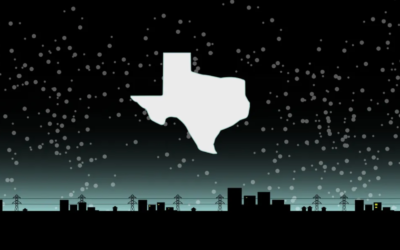 The Texas Power Grid Failure Revealed Energy Equity Issues