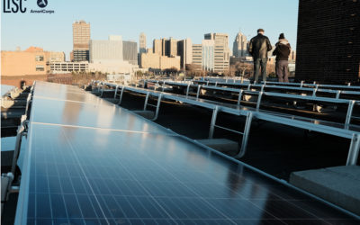 Solar Stories of Detroit
